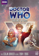 Doctor Who: Vengeance On Varos - Special Edition Movie