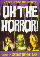 Witches, Demons & Mutants... Oh The Horror! Movie