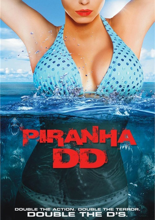 Piranha DD Movie