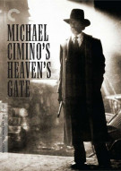 Heavens Gate: The Criterion Collection Movie