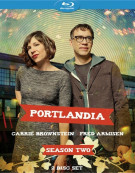 Portlandia: Season Two Blu-ray