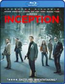 Inception (Blu-ray + DVD + UltraViolet) Blu-ray