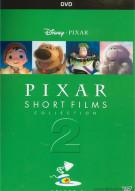 Pixar Short Films Collection: Volume 2 Movie