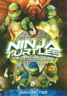 Ninja Turtles: The Next Mutation - Volume Two Movie