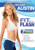 Denise Austin: Fit In A Flash Movie