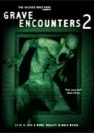 Grave Encounters 2 Movie