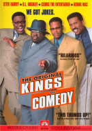 Original Kings Of Comedy, The Movie