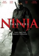Ninja Masters Movie