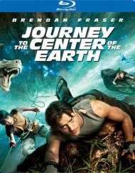 Journey To The Center Of The Earth (Steelbook) Blu-ray