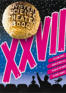 Mystery Science Theater 3000: XXVII Movie