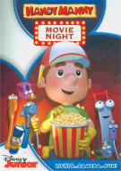 Handy Manny: Movie Night Movie