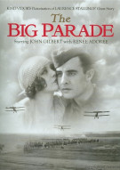 Big Parade, The Movie