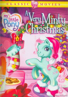 My Little Pony: A Very Minty Christmas - 30th Anniversary Edition  Movie