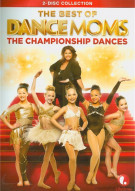 Best Of Dance Moms, The: The Championship Dances Movie
