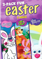 Easter Fun Pack (DVD + Puzzle) Movie