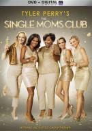 Tyler Perrys The Single Moms Club (DVD + UltraViolet) Movie