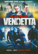 Vendetta Movie