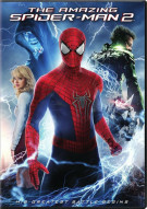 Amazing Spider-Man 2, The Movie