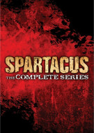 Spartacus: The Complete Collection Movie