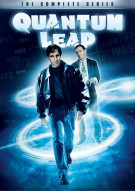 Quantum Leap: The Complete Series Movie