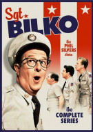 Phil Silvers Show, The: The Complete Series Movie
