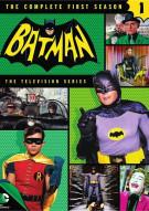 Batman: The Complete First Season Movie