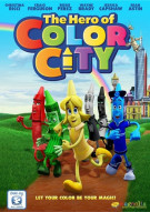 Hero Of Color City, The Movie