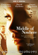 Middle Of Nowhere (DVD + UltraViolet) Movie
