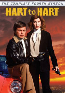 Hart To Hart: The Complete Fourth Season Movie