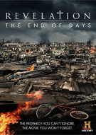 Revelation: The End Of Days Movie