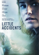 Little Accidents Movie