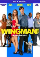Wingman Inc. (DVD + UltraViolet) Movie