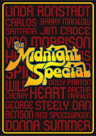 Midnight Special, The Movie
