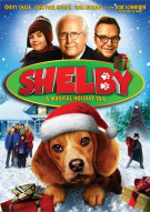 Shelby: A Magical Holiday Tail Movie