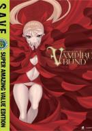 Dance In The Vampire Bund: Complete Series S.A.V.E. Movie