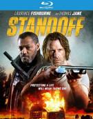Standoff (Blu-ray + UltraViolet) Blu-ray
