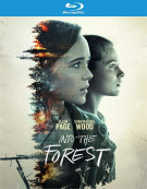 Into The Forest (Blu-ray + UltraViolet) Blu-ray