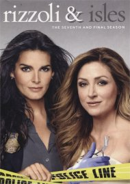 Rizzoli & Isles: The Complete Seventh And Final Season Movie