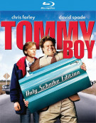 Tommy Boy:  Holy Schnike Edition Blu-ray