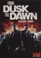 From Dusk Till Dawn: The Series - Season 3 Movie