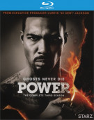 Power: Season Three Blu-ray