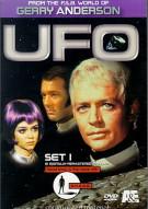 UFO: Set #1  Movie
