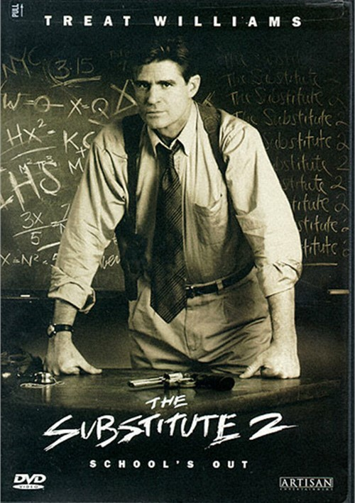 Substitute 2, The: Schools Out Movie