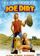 Joe Dirt Movie
