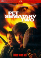 Pet Sematary Two Movie
