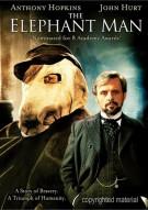 Elephant Man, The Movie