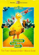 Sesame Street: Follow That Bird Movie