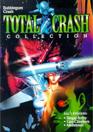 Bubblegum Crash Complete Collection: Total Crash Movie