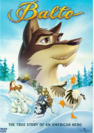 Balto Movie