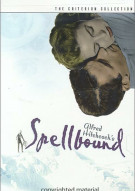 Spellbound: The Criterion Collection Movie